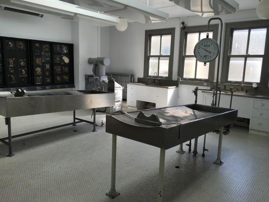 TK Autopsy Room 1
