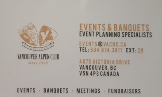 alpen club card
